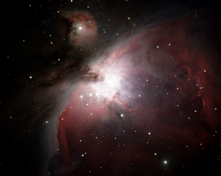 M42 and M43